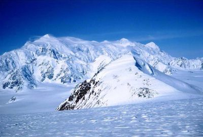 Mt.Logan
