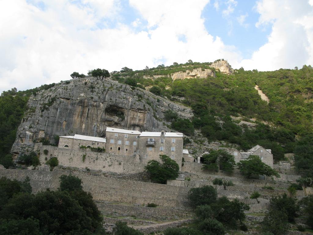 kláštor_Blaca