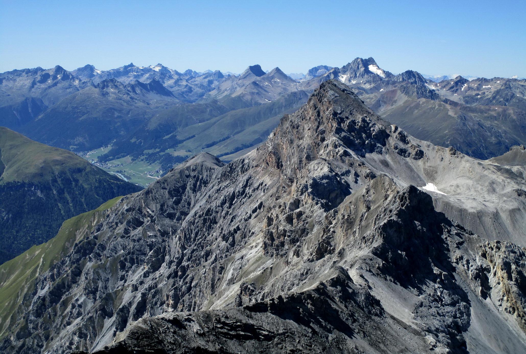 výhľady_na_Albulské_Alpy