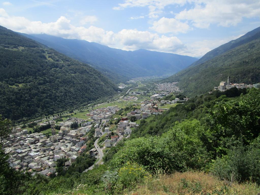Grosio,Valtellina