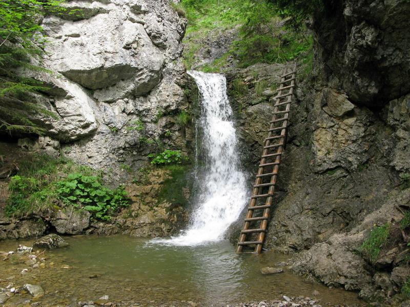 Ráztocký_vodopád