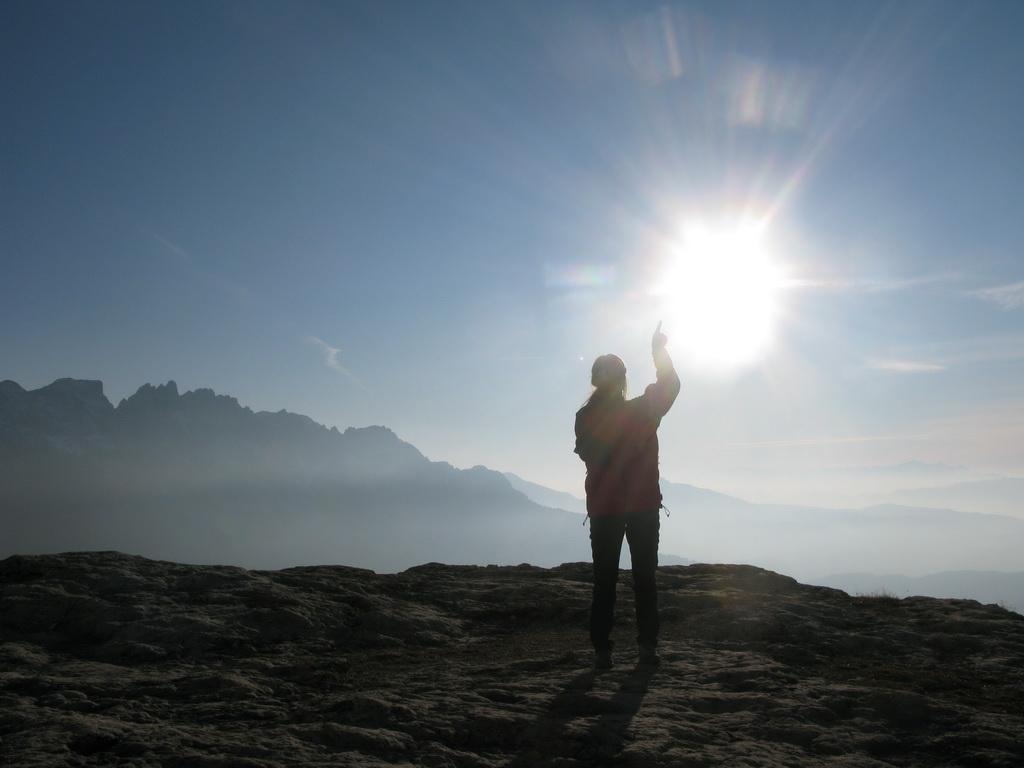dotknúť_sa_slnka