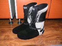 SKIALP papuce Garmont