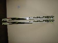 Predam skialp lyze Fischer RCX Race