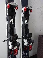 Predam zanovnu skialpovu / skialp / freeride set