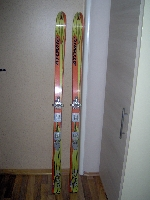 Predam skialpové lyze Atomic + Dynafit Speed + Pasy