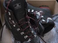 Turistické topánky Garmont Pinnacle