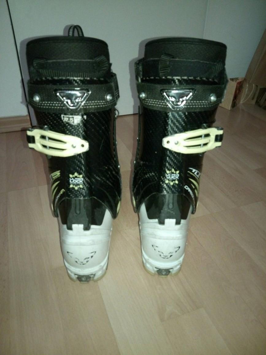 a83bedfe7834 Fotky Skialpinistické boty Dynafit TLT 5 Carbon vel. 7