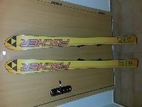 Predam skialp set
