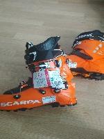 NovĂ˝ skialp set