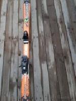 Detské lyže Rossignol 130cm