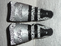 predám skialpové papuče