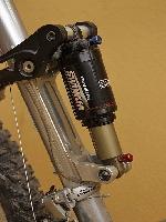 Bicykel GIANT NRS 3